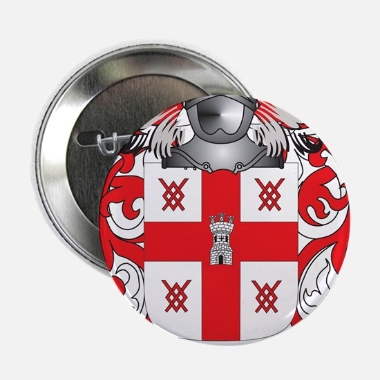 "Brice Coat of Arms 2.25"" Button"