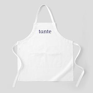 Tante BBQ Apron