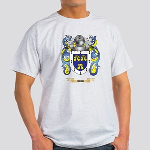 Brik Coat of Arms T-Shirt