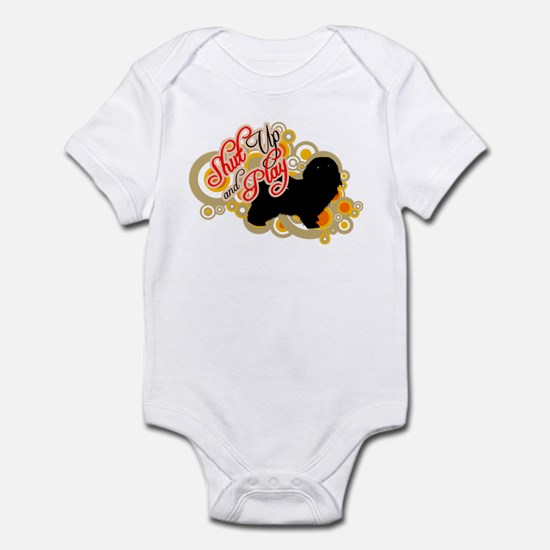 Havanese Infant Bodysuit