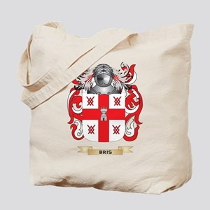 Bris Coat of Arms Tote Bag