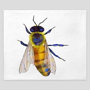 Bee King Duvet
