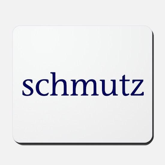 Schmutz Mousepad