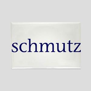 Schmutz Rectangle Magnet
