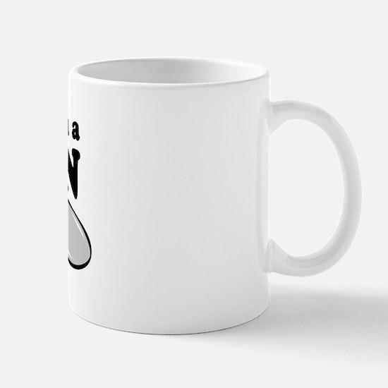 Gag me with a spoon Mug
