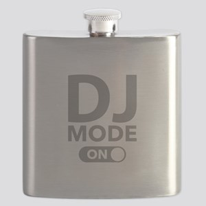 DJ Mode On Flask