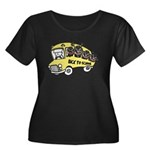Back To School Plus Size T-Shirt