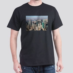 Stunning! New York - Pro photo Dark T-Shirt