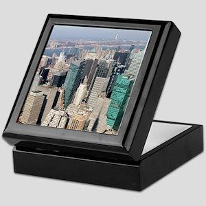 Stunning! New York - Pro photo Keepsake Box