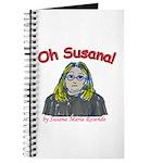Oh Susana! Journal