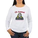 Oh Susana! Women's Long Sleeve T-Shirt
