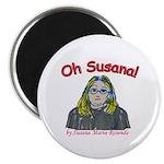 Oh Susana! 2.25