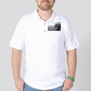 Empire State New York City-Pro Photo Golf Shirt