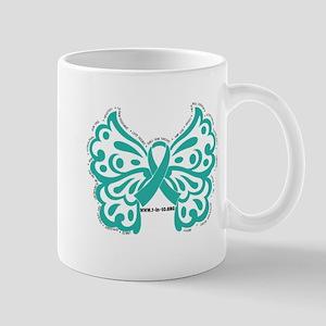 Symptom Butterfly Mugs