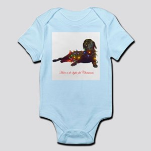 delightful Infant Bodysuit