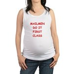 MAIL Maternity Tank Top