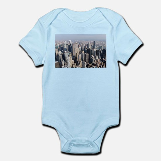 Stunning! New York City - Pro phot Infant Bodysuit