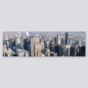 Stunning! New York City - Pro pho Sticker (Bumper)