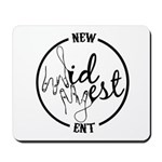New Midwest Ent Mousepad