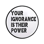 Your Ignorance Is Their Power 3.5