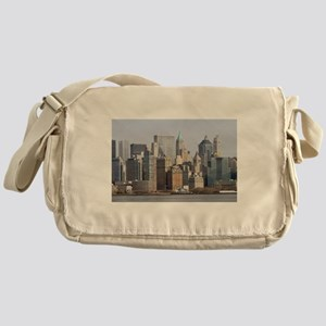 Stunning! New York - Pro photo Messenger Bag