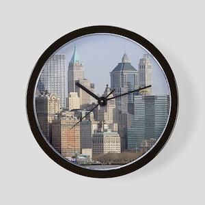 Stunning! New York - Pro photo Wall Clock