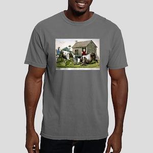 Corned beef - 1856 Mens Comfort Colors Shirt