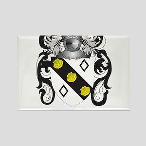 Bullis Coat of Arms Rectangle Magnet