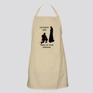 Think of your Kingdom Apron