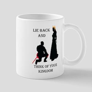 Think of your Kingdom Mug
