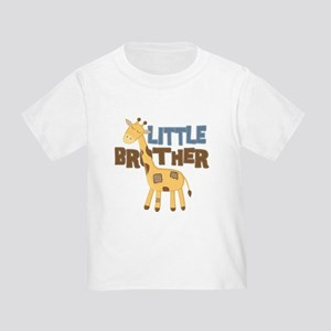 Little Bro Giraffe T-Shirt