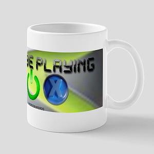 I'd rather be playing Xbox Mug
