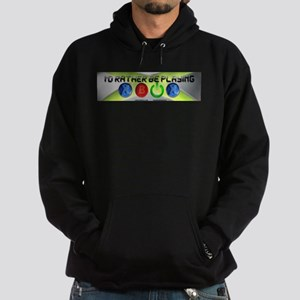 Id Rather Be Playing Xbox Hoodie