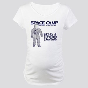 SpaceCamp4 Maternity T-Shirt