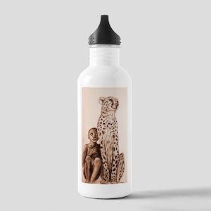 my friend Water Bottle