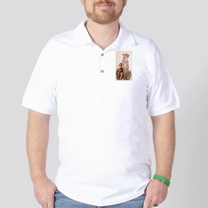 my friend Golf Shirt