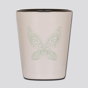 Pixie Wings Shot Glass