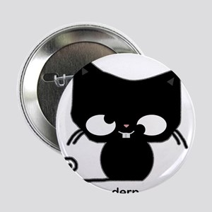 "Derp Cat from xangetsu studio 2.25"" Button"