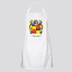 Butler Coat of Arms Apron