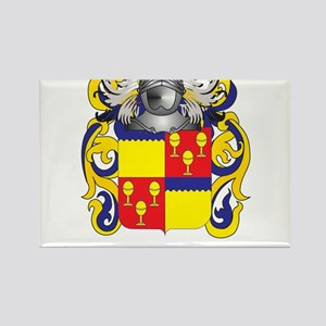 Butler Coat of Arms Rectangle Magnet