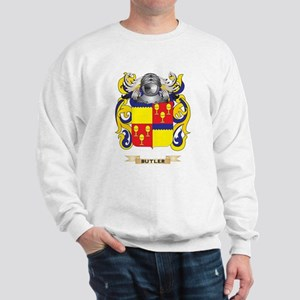 Butler Coat of Arms Sweatshirt