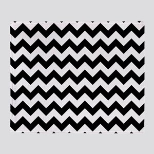 chevron-pattern_15x18h Throw Blanket