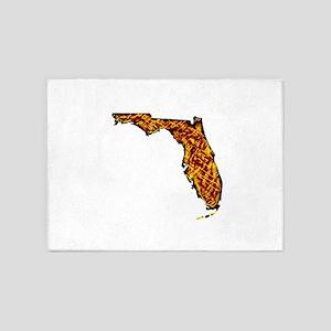 FLORIDA 5'x7'Area Rug