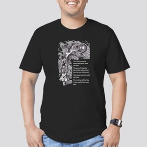 Mad People Ash Grey T-Shirt