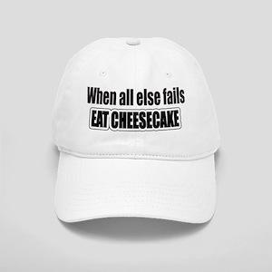 When all else fails Cap