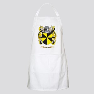 Campbell Coat of Arms Apron