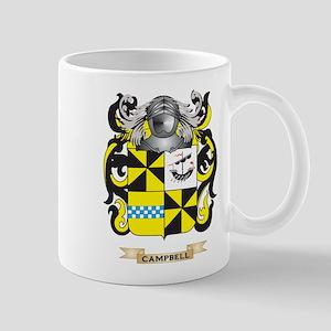 Campbell-2 Coat of Arms Mug