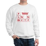 Elements of Design Sweatshirt