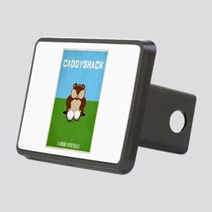 Caddyshack Rectangular Hitch Cover