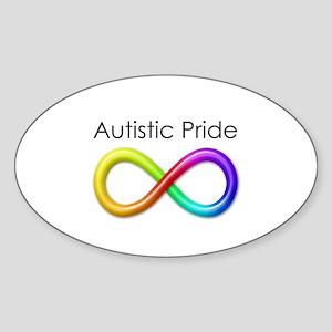 Autistic Pride Sticker
